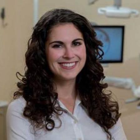 Dr. Monica P Maillet