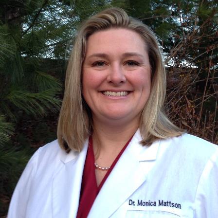 Dr. Monica Mattson