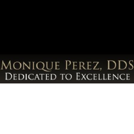 Dr. Monique Y Perez