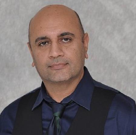 Dr. Monish Bhola