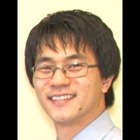 Dr. Moon C Cha