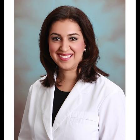 Dr. Morgan Mehranfard