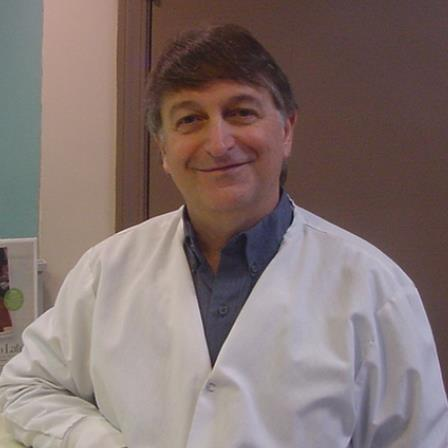 Dr. Morris Soriano