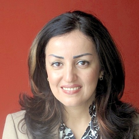 Dr. Morvarid Khatibian