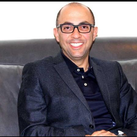Dr. Moumen S Almouzayn