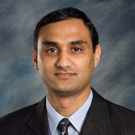 Dr. Mukesh Patel