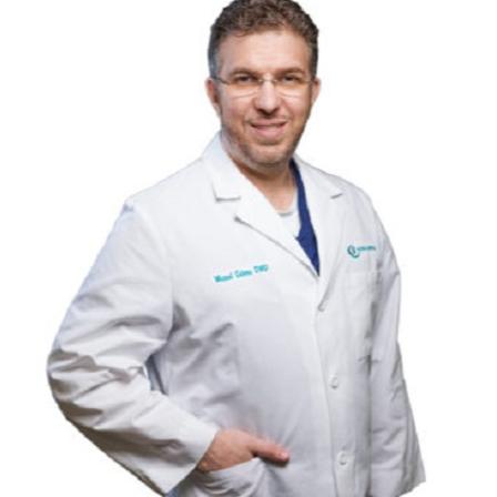 Dr. Munal Salem