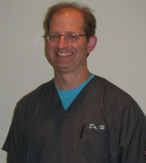 Dr. Myles Heffernan