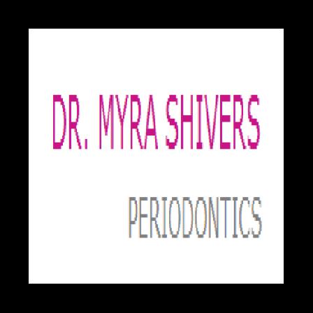 Dr. Myra Shivers