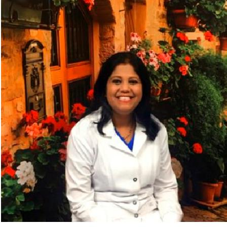 Dr. Myrtrei Chaturvedula