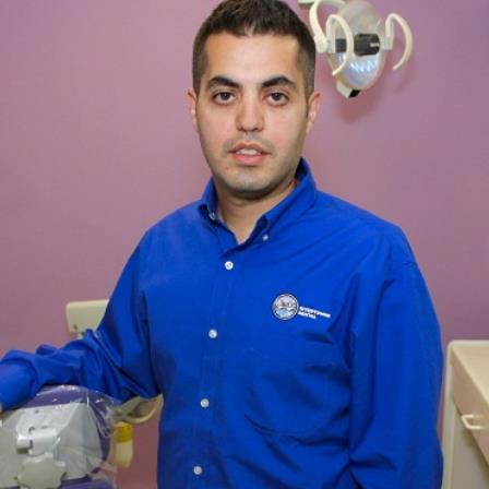 Dr. Nabil G Bishara