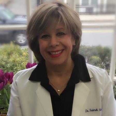 Dr. Nadereh Ashtari