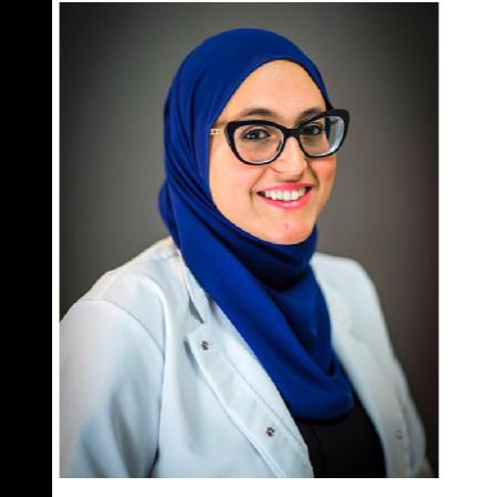 Dr. Nadia G Kotb