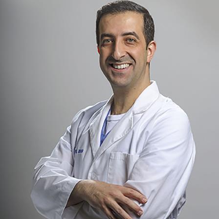 Dr. Nael Meri