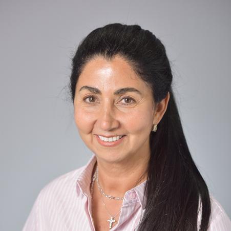 Dr. Nahla Wadie