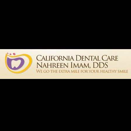 Dr. Nahreen Imam