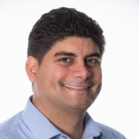 Dr. Nahvid Jafarnejad