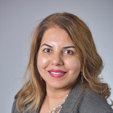 Dr. Naila S. Farooq