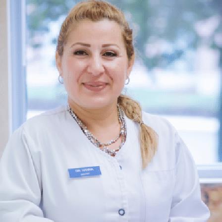 Dr. Najlaa Hanna