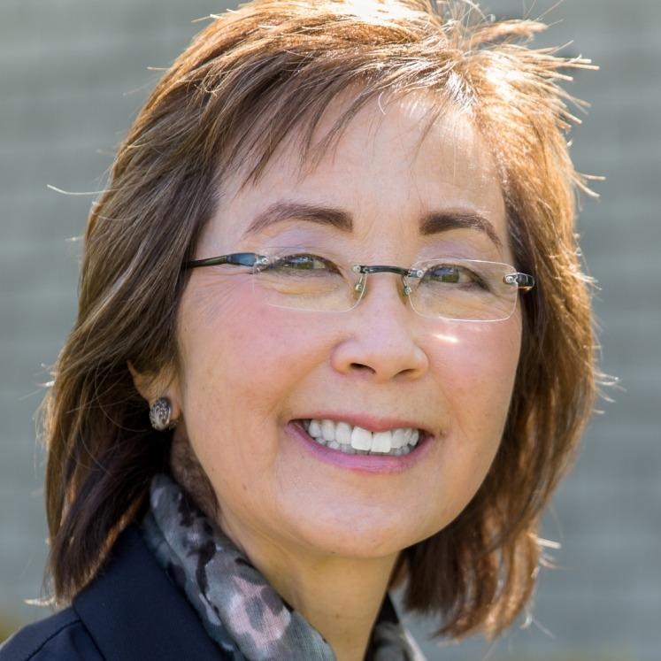 Dr. Nancy E Shiba