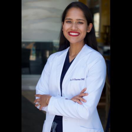 Dr. Nandini Sharma