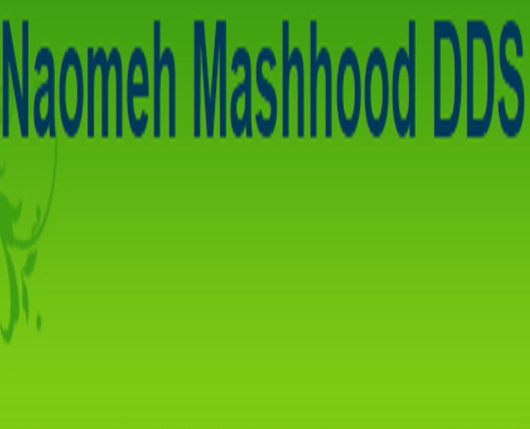Dr. Naomeh Mashhood