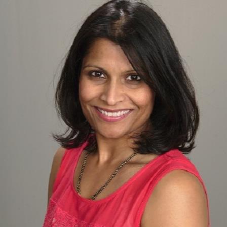 Dr. Narayani Baliga