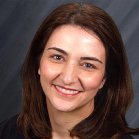Dr. Nasrin Sadeghi