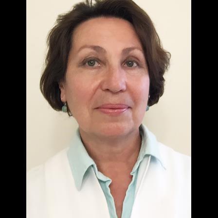 Dr. Natalia Streltsov