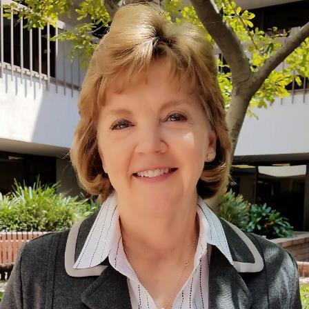Dr. Natalie Hogue