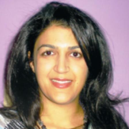 Dr. Natalie D Khadavi