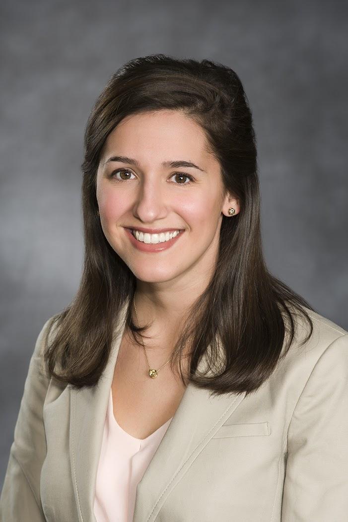 Dr. Natalie M Zuffi