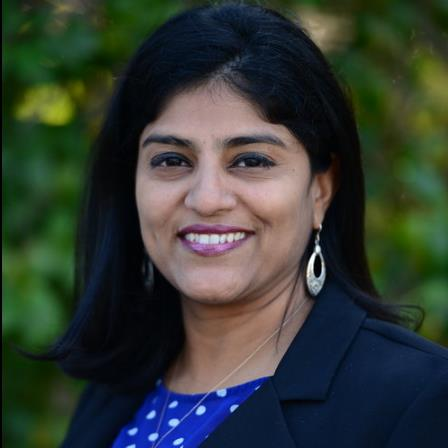 Dr. Nathalie C Selvanathan