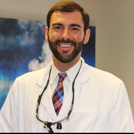 Dr. Nathan P Cherof
