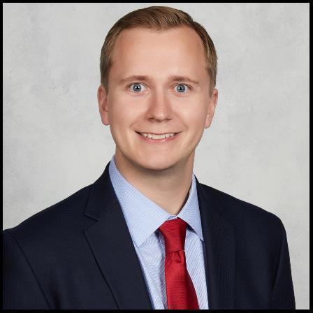 Dr. Nathan Kalinowski