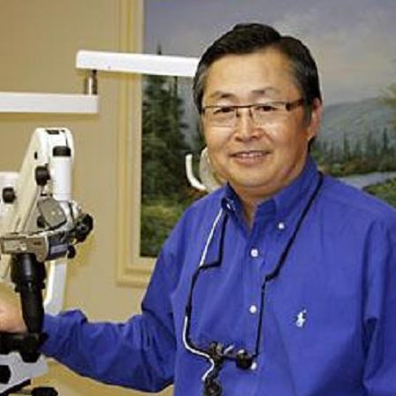 Dr. Nathan Y Li