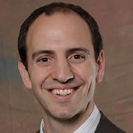 Dr. Nathan Spencer