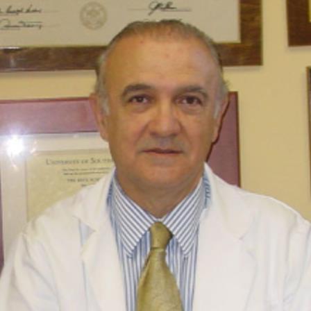 Dr. Navasart Kazazian