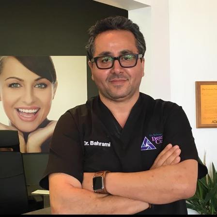 Dr. Navid Bahrami-Daghigh