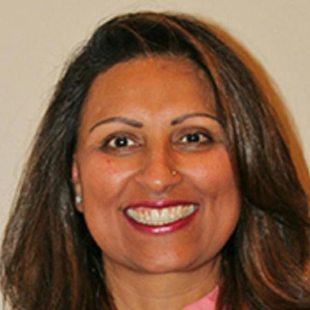 Dr. Navkiran K Warya