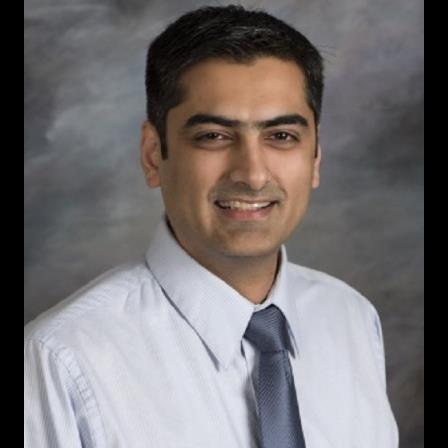 Dr. Navneet Mansukhani