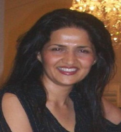 Dr. Nazila T Edalati