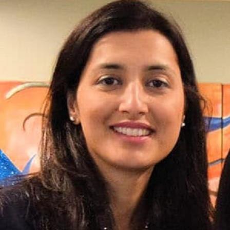 Dr. Nazish Mir