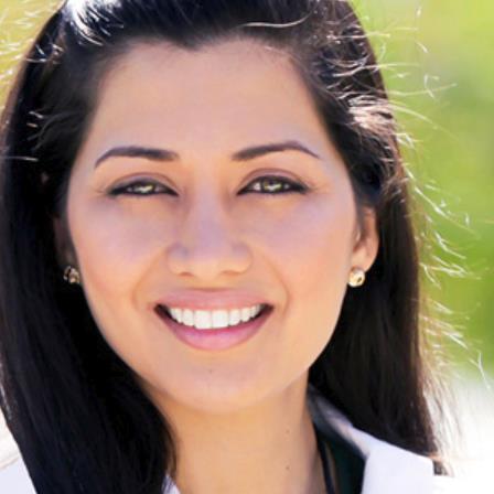 Dr. Naznin Bholat