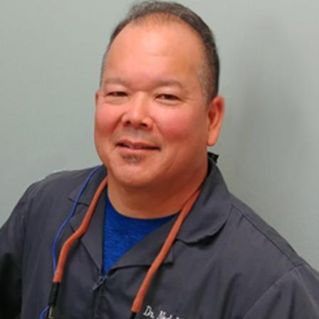 Dr. Ned K Nakatsuka