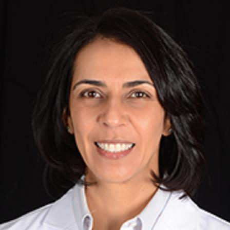 Dr. Neda Shah-Hosseini