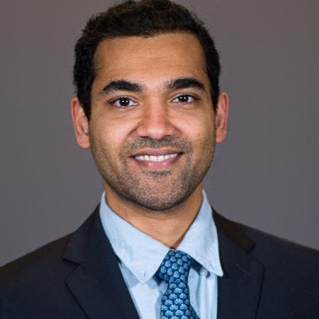 Dr. Neel M Patel