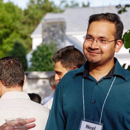 Dr. Neel V Patel