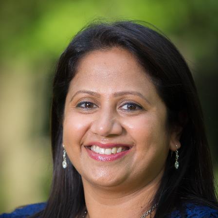 Dr. Neerrajah Ramaswami
