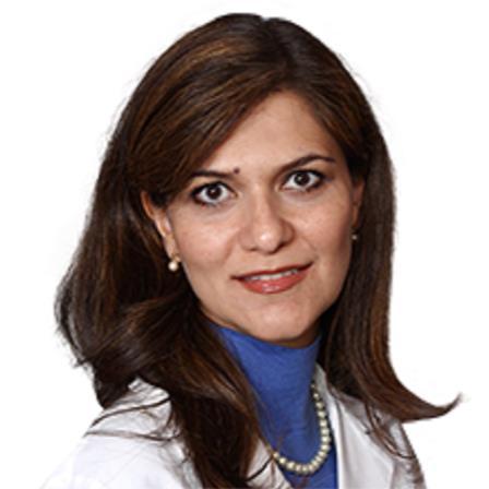 Dr. Negar Tabandeh